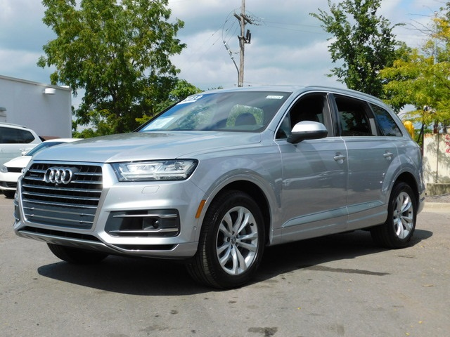 Pre-Owned 2019 Audi Q7 3.0T Premium Plus