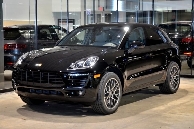 Lease Certified Pre Owned >> New 2018 Porsche Macan S 4D Sport Utility in Ann Arbor #PA18116 | Porsche of Ann Arbor