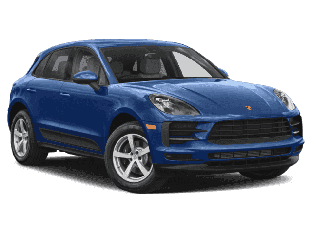 New Porsche Macan In Stock In Ann Arbor Porsche Of Ann Arbor